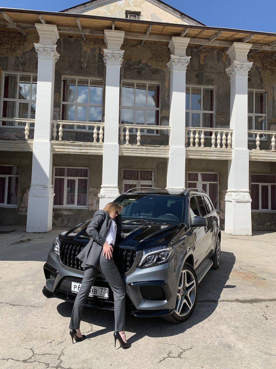 Mercedes GLS X166 RENEGADE (37)