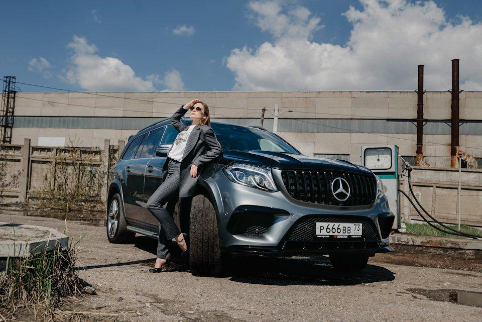 Mercedes GLS X166 RENEGADE (45)
