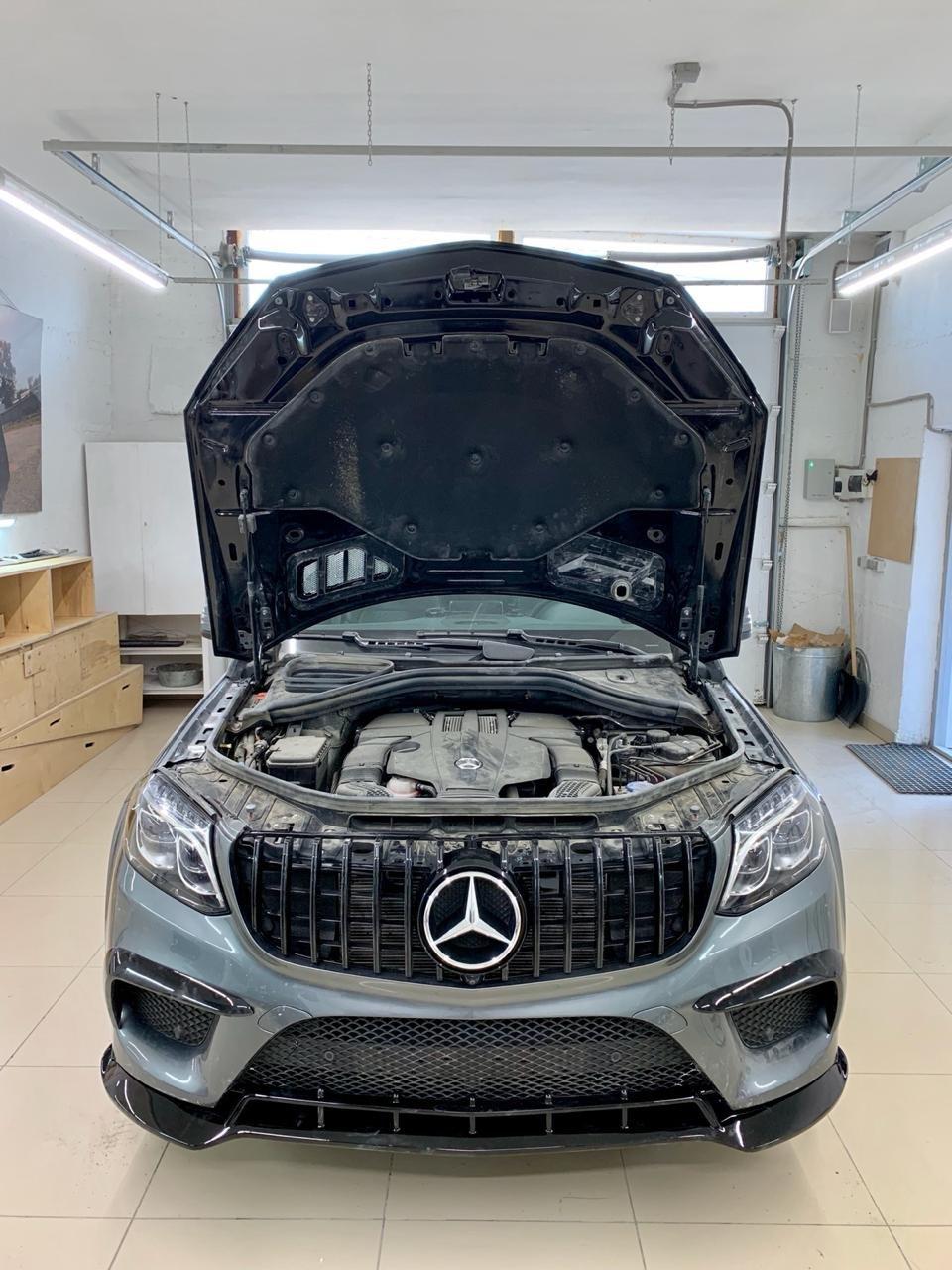 Mercedes GLS X166 RENEGADE (4)
