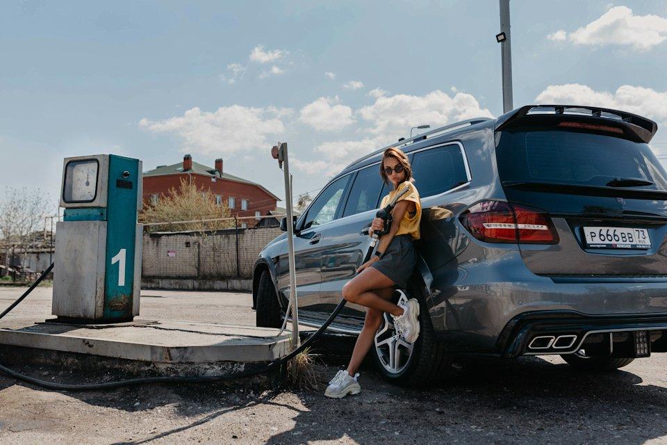 Mercedes GLS X166 RENEGADE (51)