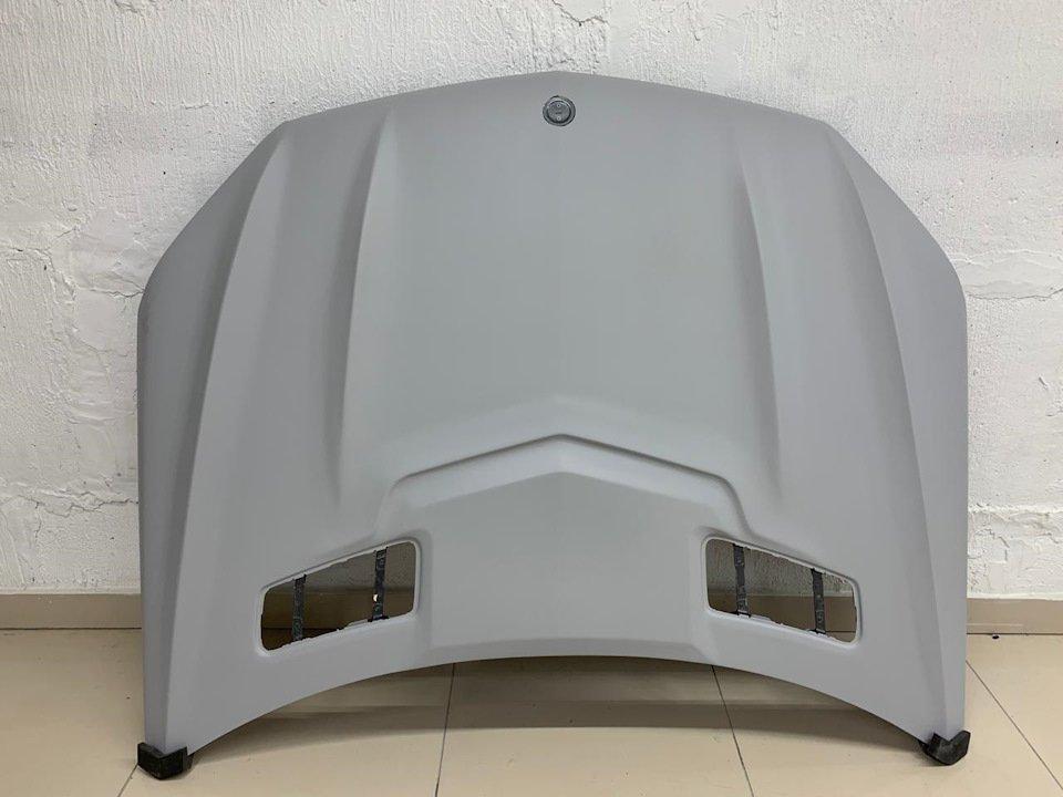 Mercedes GLS X166 RENEGADE (52)