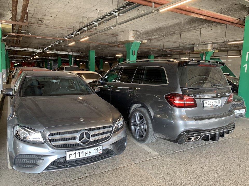 Mercedes GLS X166 RENEGADE (7)
