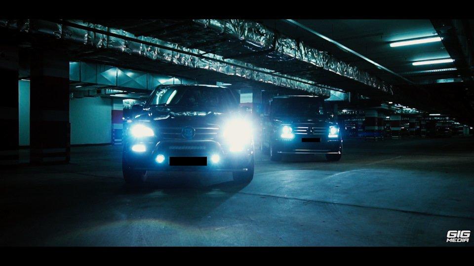 Mercedes ML55 AMG BRABUS (12)