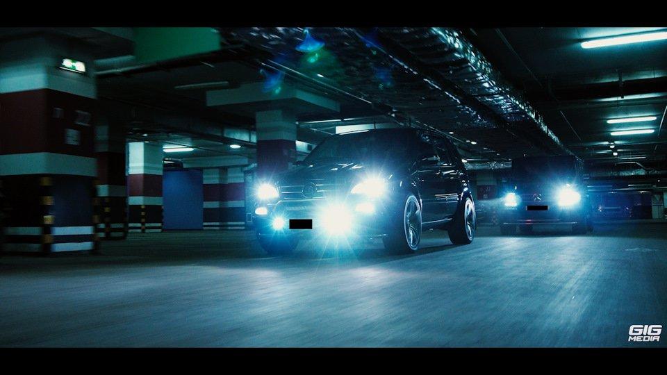 Mercedes ML55 AMG BRABUS (13)