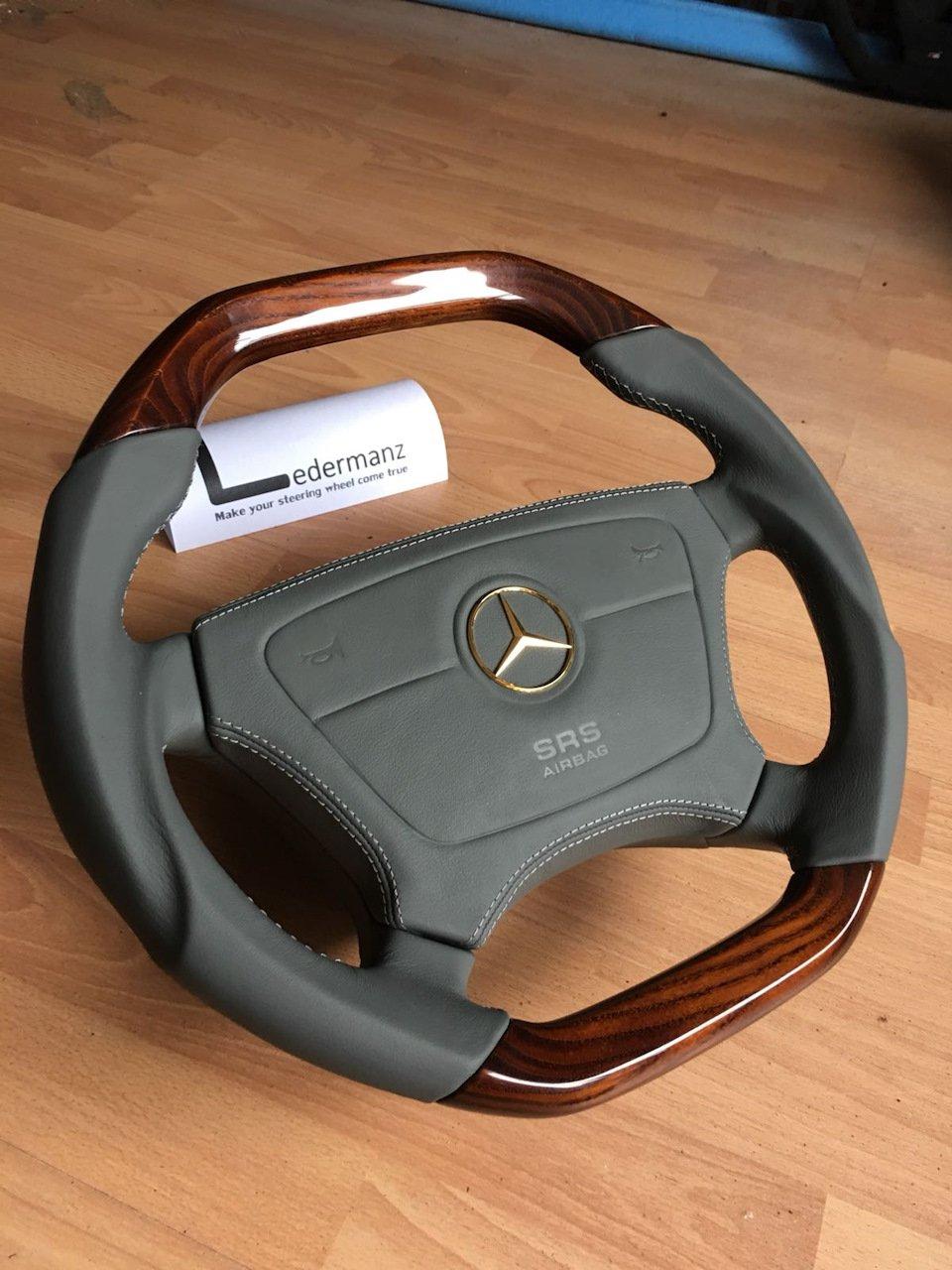 Mercedes S-class 600 V12 (46)