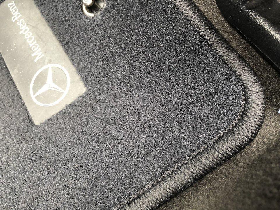 Mercedes S-class W140 S600 V12 (12)