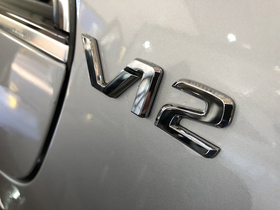Mercedes S-class W140 S600 V12 (37)
