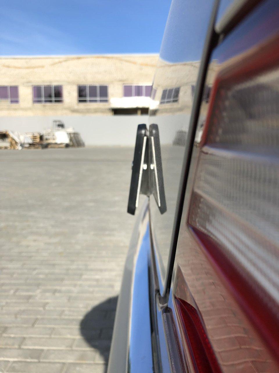 Mercedes S-class W140 S600 V12 (4)