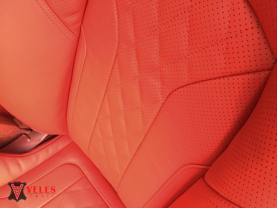 Mercedes SL55 AMG R230 (12)