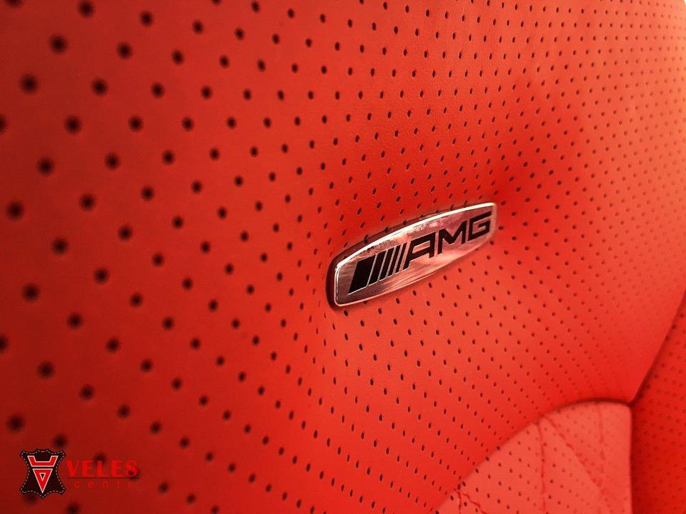 Mercedes SL55 AMG R230 (14)