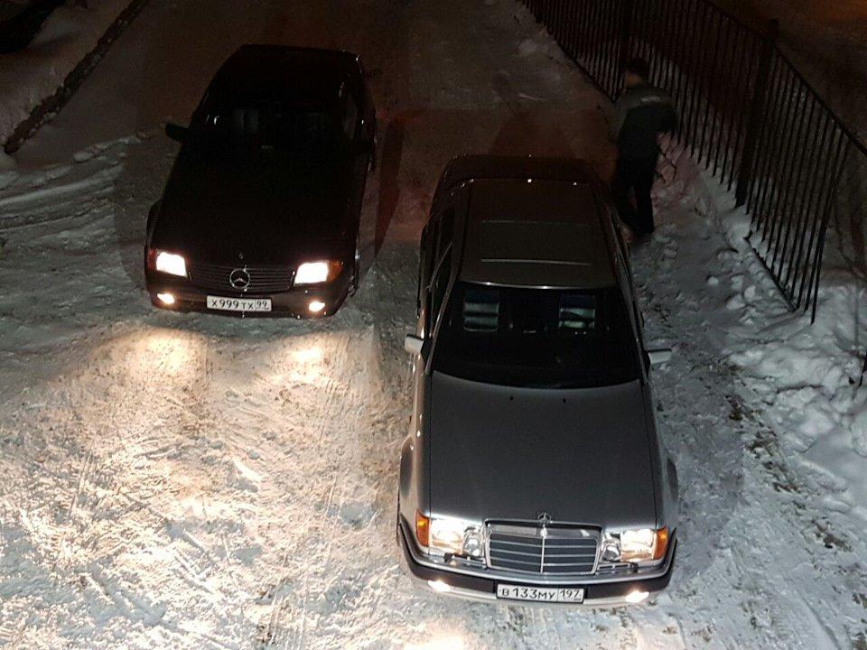 Mercedes SL60 AMG R129 6.0 V12 1995 (21)