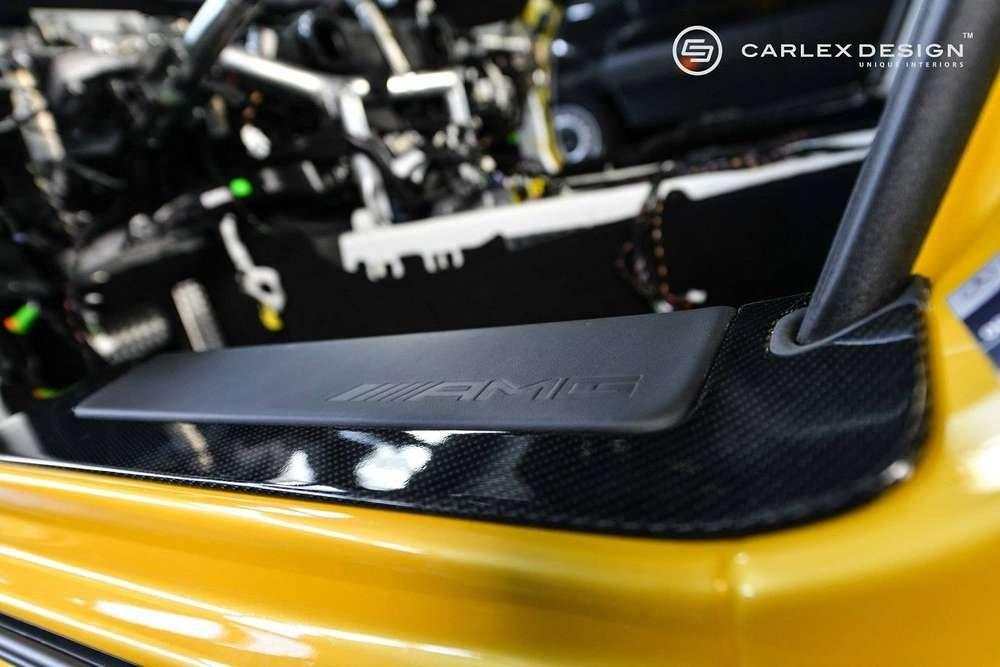 Mercedes SLS AMG By Carlex Design (13)