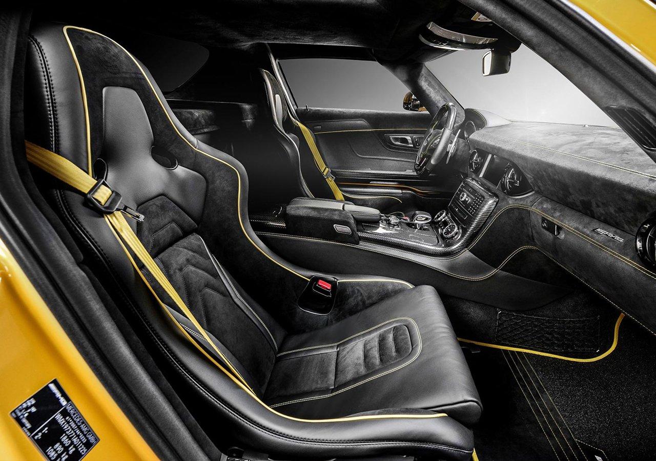 Mercedes SLS AMG By Carlex Design (6)