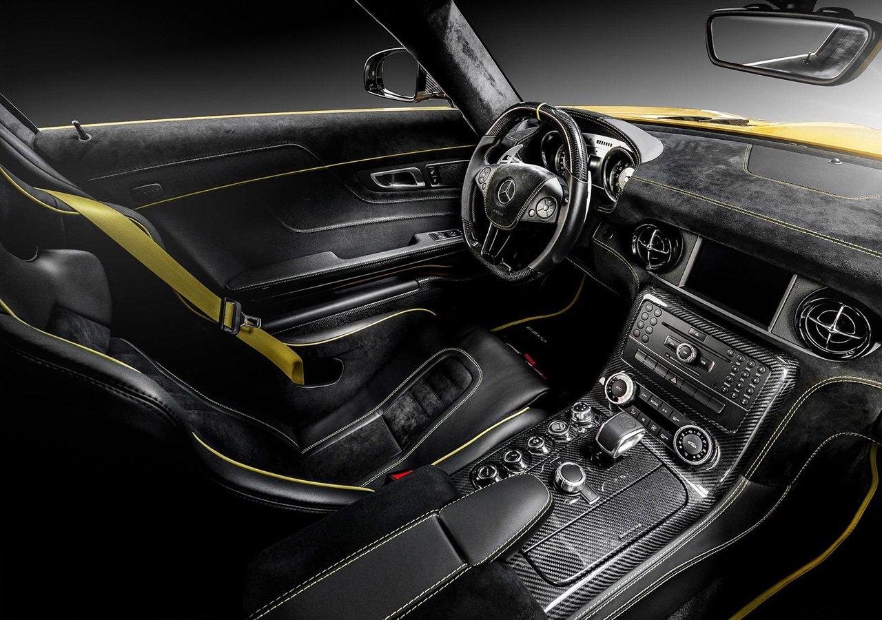 Mercedes SLS AMG By Carlex Design (7)