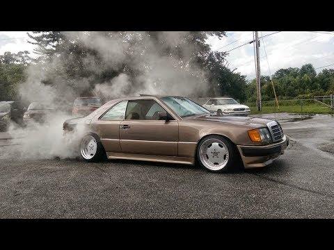Best Of Mercedes-Benz W124