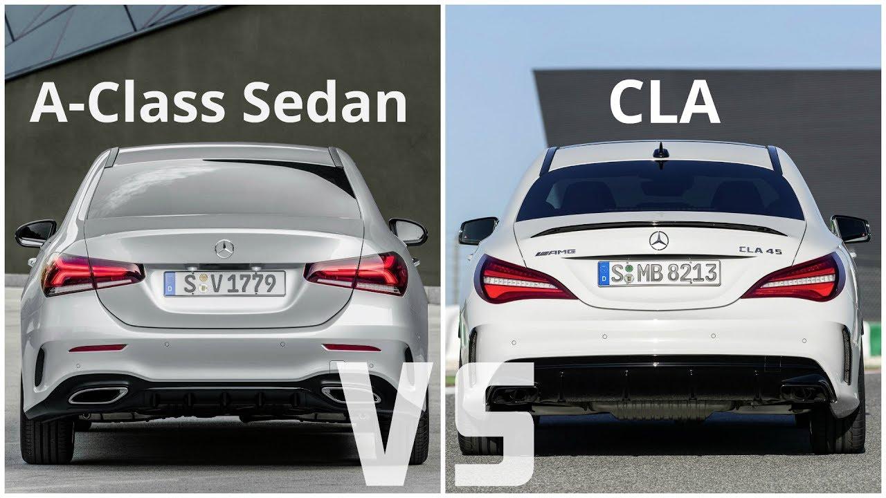 Mercedes cla 45 amg 2019