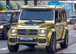 BEST of SUPERCARS 2018 Vol 63 – Mercedes-Benz G-Class AMG, Brabus, Mansory