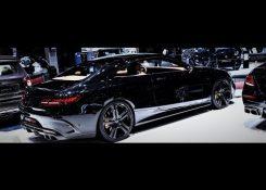 NEW 2019 – Mercedes AMG E63 Brabus biturbo 4.0l V8 789 hp – Interior and Exterior 4K