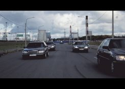 The movie for legendary Mercedes-Benz W140