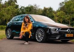 2018 Mercedes-Benz A-Class A200 AMG-Line – (Car Experience)