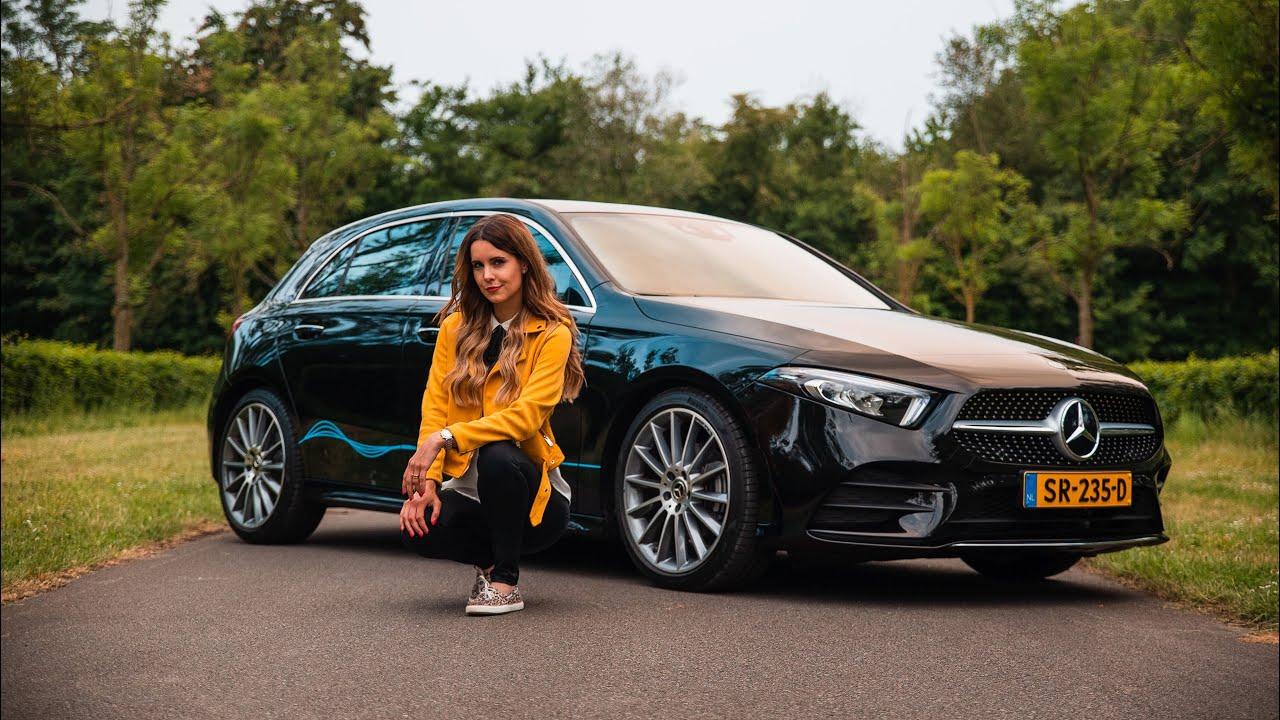 2018 Mercedes-Benz A-Class A200 AMG-Line - (Car Experience)