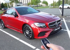 2018 Mercedes E Class Coupe AMG – Full Review Drive Interior Exterior E300