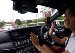 2019 Mercedes-Benz CLS 450 Driving Review