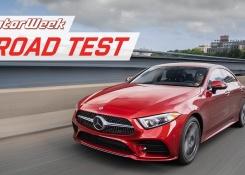 2019 Mercedes-Benz CLS 450 | Road Test