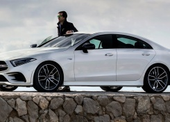 2019 Mercedes-Benz CLS – Perfect Performance!