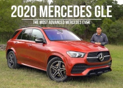 2020 Mercedes-Benz GLE Review – The World's Most Advanced SUV