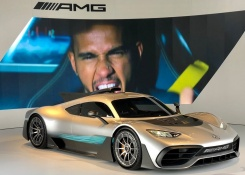 I was WRONG about the AMG PROJECT ONE…