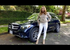 Mercedes GLC 300 Review–IS IT THE BEST IN CLASS?