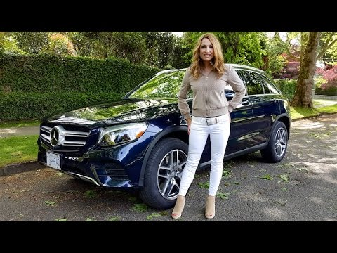 Mercedes GLC 300 Review--IS IT THE BEST IN CLASS?