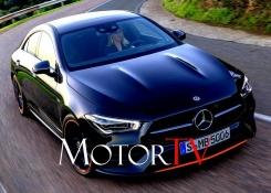 New 2019 Mercedes-Benz CLA Coupé l Drive & Design