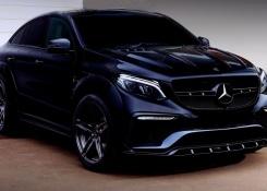 NEW 2019 – Mercedes Benz GLC Coupe SPORT SUV – Exterior and Interior 1080p