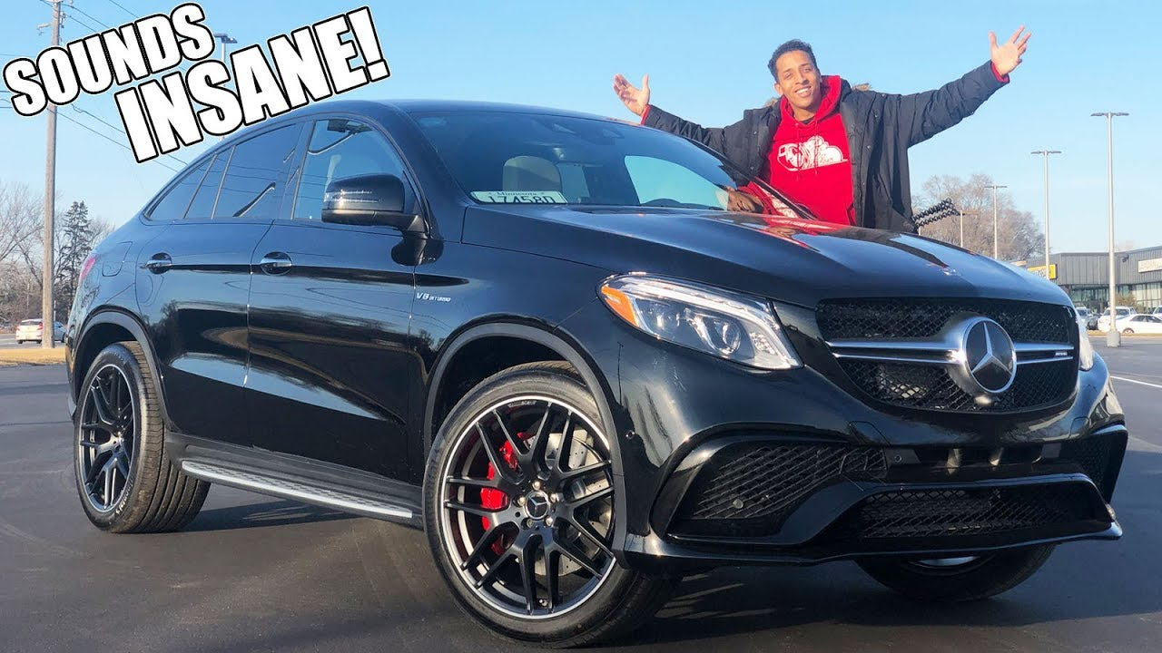 THE BRAND NEW 2019 MERCEDES GLE 63S AMG REVIEW! FROM A TALL GUYS PERSPECTIVE..