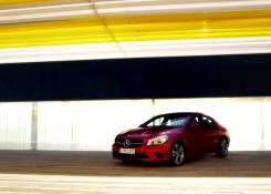 The new CLA – Mercedes-Benz original