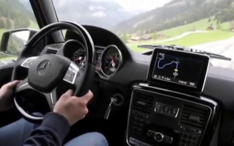 Mercedes-Benz G-Class AMG Crazy Compilation, Loud V8 Sounds, Burnouts, Drifts, Donuts
