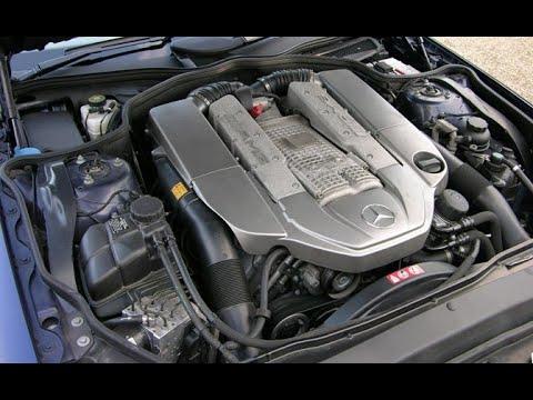 Mercedes-Benz W210 E55 AMG Kompressor