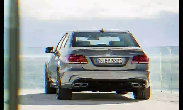 Mercedes E63 AMG Exhaust Sound Relaxing Sounds 1 hour, Sleep Sound, Relax Music