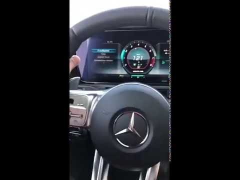 The New Mercedes-Benz G63 AMG Ride