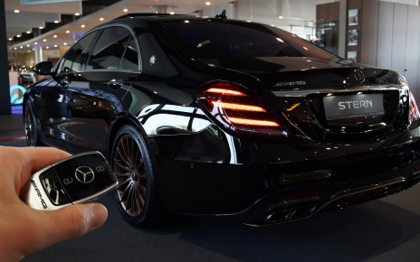 VIDEO: 2020 Mercedes S65 AMG Final Edition (630hp) - Sound & Visual Review!