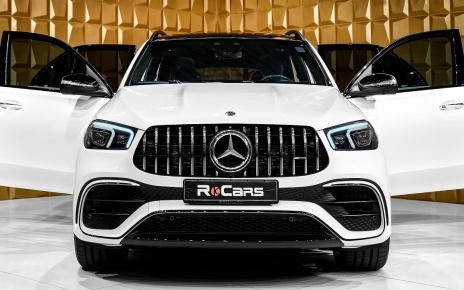 2020 Mercedes-AMG GLE 63 S - Sound, Interior and Exterior Details