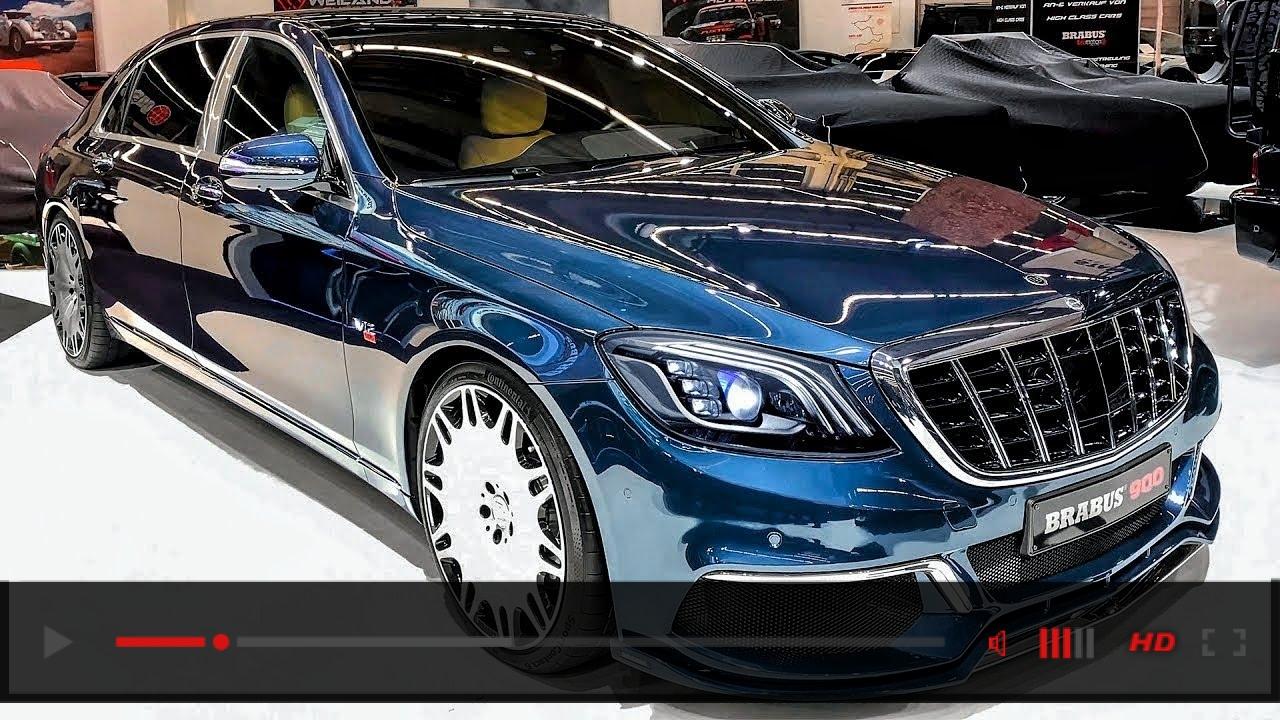 6 Great Luxury Sedan Cars