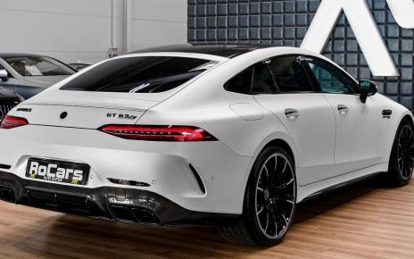 2020 Mercedes-AMG GT 63 S - Sound, Interior and Exterior Details