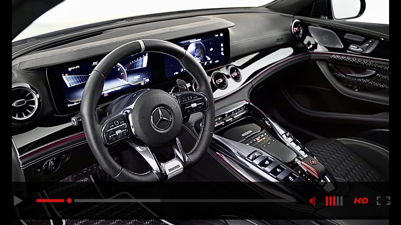 """2021 BRABUS Rocket 900 """"One Of Ten"""" - AMG GT63S On STEROIDS - Interior & Exterior DETAILS"""